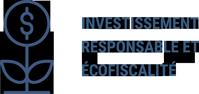 Investissement responsable et écofiscalité